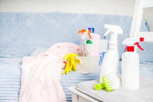 11 chiến thuật dọn dẹp nhà cửa