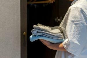 12 bước tổng vệ sinh nhà cửa