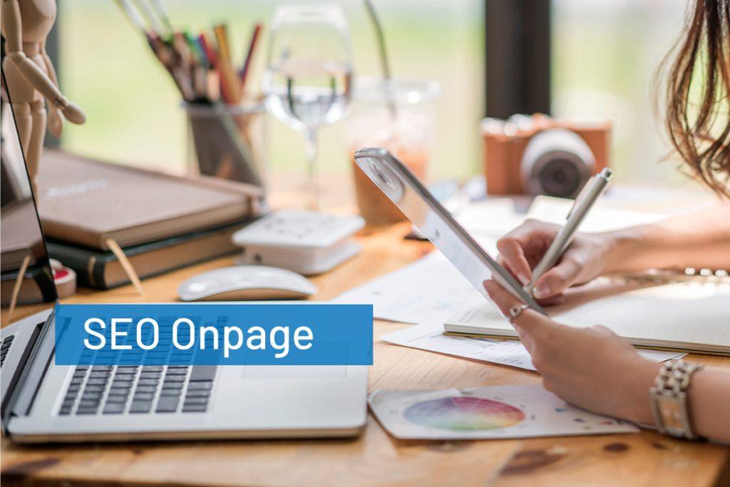 SEO Onpage